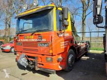 DAF tractor unit 65 ATI 180