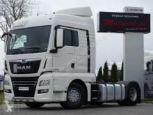 Ciągnik siodłowy MAN TGX 18.500/RETARDER/56 000 KM!!/KIPPER HYDRAULIC używany