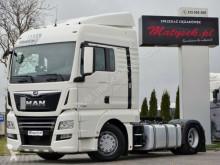 MAN TGX 18.500/RETARDER/73 000 KM!!/KIPPER HYDRAULIC tractor unit used