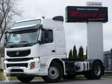 Ciągnik siodłowy Volvo FMX 450 /EEV/KIPPER HYDRAULIC SYSTEM/ALU/04.2012