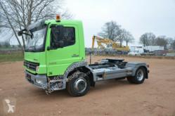 Çekici Mercedes Atego 1324 LS Atego EURO 5 Klima ikinci el araç