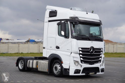 Тягач MERCEDES-BENZ ACTROS / 1845 / ACC / MP 4 / E 6 / MEGA / LOW DECK б/у