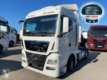 Cap tractor transport special MAN TGX 18.460 4X2 LLS-U Ralla ad altezza variabile