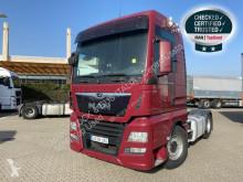 Cabeza tractora productos peligrosos / ADR MAN TGX 18.460 4X2 BLS XXL