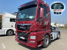 Тягач опасные продукты / правила перевозки опасных грузов MAN TGX 18.460 4X2 BLS XXL