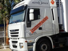 Iveco Stralis 440 S 50 tractor unit used