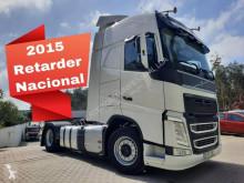 Traktor Volvo FH 460 Globetrotter begagnad