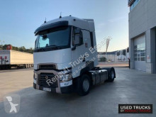 Traktor Renault Trucks T High brugt