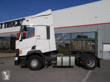 Tracteur Renault T-Series 460 T4X2 E6 occasion