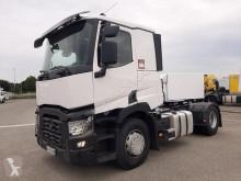 Tracteur Renault Gamme T 460 T4X2 E6 produits dangereux / adr occasion