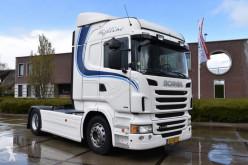 Тягач Scania R 440 б/у