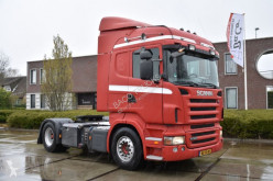 Cabeza tractora Scania R 380 usada