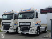 Tracteur DAF XF 440 / SPACE CAB / ACC/PCC /ALU WHEELS 7400 KG