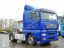 MAN TGA 18 350 *Euro3* tractor unit used