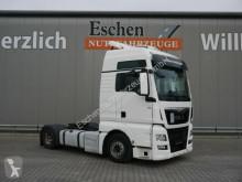 Tracteur surbaissé MAN TGX TGX 18.440 LLS-U, Low, XXL, Schubbodenhydr.,EUR6