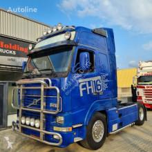 Tracteur Volvo FH16-520 Volvo FH16 520 4X2 occasion
