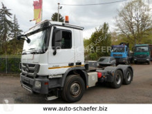 Tracteur Mercedes 3360/6x4/LS/ 120. To. convoi exceptionnel occasion