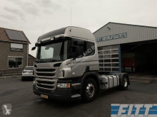 Tracteur Scania P 360 occasion