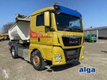 MAN 18.450 TGX BLS 4x4, HydroDrive, Euro 6,Hydraulik tractor unit used