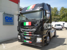 Cap tractor Iveco Stralis AS440S46TPXP Euro6 Intarder Klima ZV second-hand