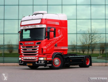 Tracteur Scania R500-V8 occasion