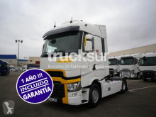 Renault tractor unit T520 High cab T520 HIGH SLEEPER CAB E6