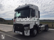 Renault T460 SLEEPER CAB tractor unit used