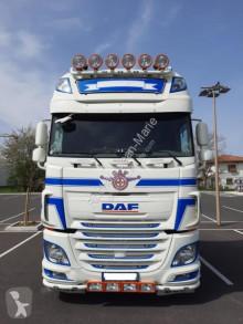 Tracteur DAF XF 510 BOITE MANUELLE