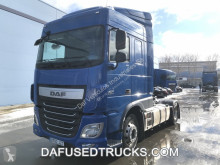 DAF XF 440 tractor unit used