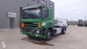 DAF CF 380 tractor unit used