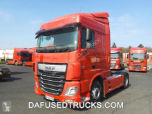 Cap tractor DAF XF 510 second-hand