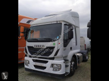 Iveco tractor unit used