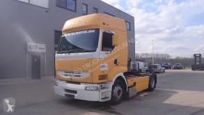 Renault Premium 385 tractor unit used