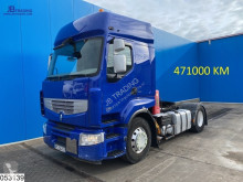 Renault Premium 430 DXI tractor unit used
