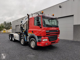 Tractor DAF CF 430