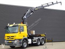 Tracteur Mercedes Actros 3346