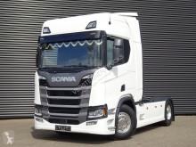 Влекач Scania R втора употреба