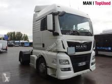Cap tractor transport periculos / Adr MAN TGX 18.480 4X2 BLS-EL