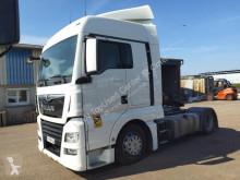 Tracteur produits dangereux / adr MAN TGX 18.500 4X2 LLS-U (FULL PNEUMATIQUE)