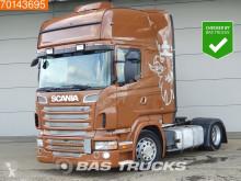 Ťahač Scania R 420