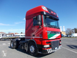 Tracteur DAF XF 105.510T occasion