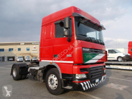 DAF XF 105.460T tractor unit used