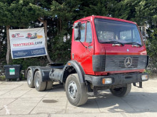 Mercedes SK 2629 tractor unit used hazardous materials / ADR