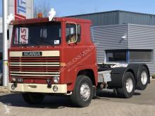 Tratores Scania LB141-V8 BOOGIE usado