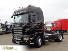Tratores Scania R 420 usado