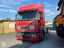 Cabeza tractora Renault Premium Premium 450 DXI Euro 5/ usada