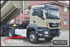 Cabeza tractora MAN TGS 18.480 BB 4x4 Allrad Kipphydraulik