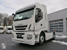 Tracteur Iveco Stralis AS440S46 Hi-Way-Intarder-2 Tanks occasion