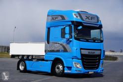 Cabeza tractora DAF 106 / 460 / EURO 6 / ACC / SSC / RETARDER / MEGA usada