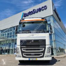 Влекач Volvo FH втора употреба